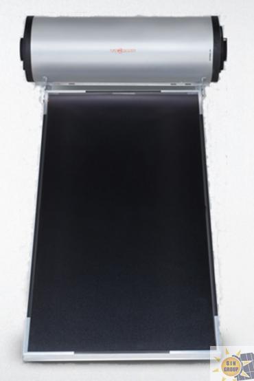 Pannello Solare Termico Viessmann Prezzo : Pannello solare termico a circolazione naturale viessmann