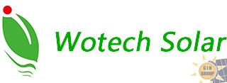 wotech solar