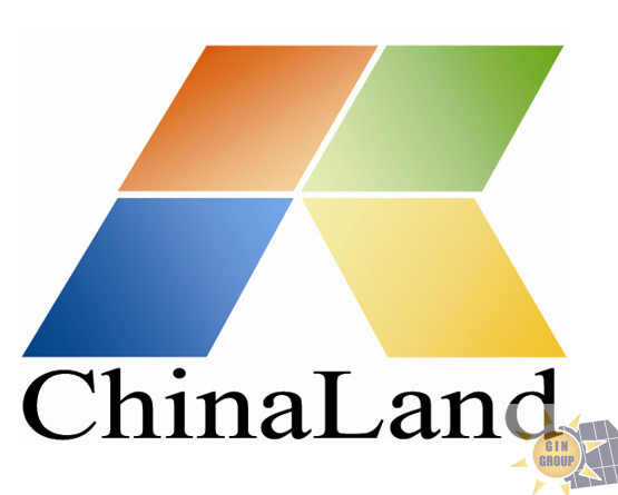 logo china land