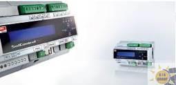 Sistemi di monitoraggio fotovoltaico IBC Solar