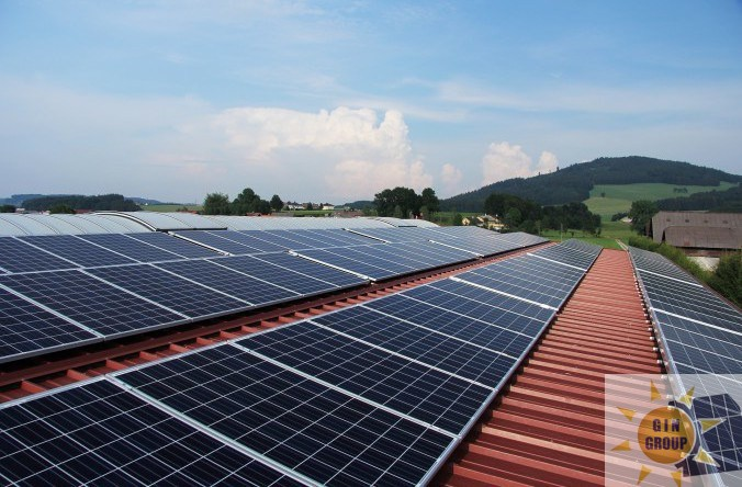 Impianti fotovoltaici costi