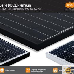 BISOL Premium (monocristallino)