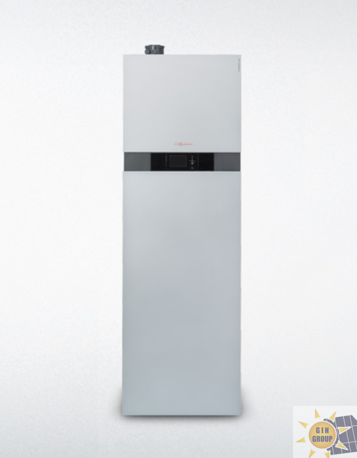 viessmann pompa di calore a gas vitosorp 200 f gin group. Black Bedroom Furniture Sets. Home Design Ideas