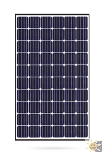 SN 60-Cell Mono (280~300Watt)