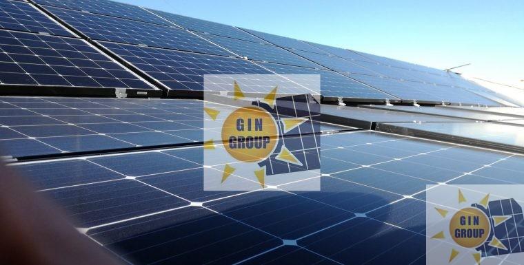 Impianto fotovoltaico da 20 Kw