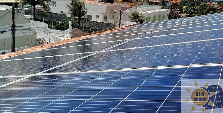 Impianto fotovoltaico da 5,94 Kw