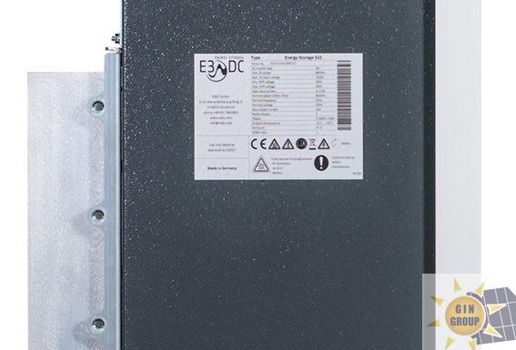 E3/DC S10 E home power station