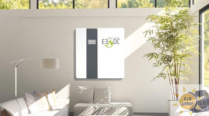 E3/DC S10 MINI home power storage