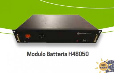 Modulo Batteria H48050