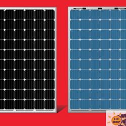 LR6-60BP 295-315 LONGi Solar