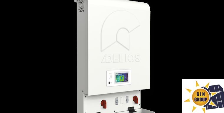 Delios Inverter DLS-C