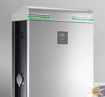 eMC3 charging pole – ABL