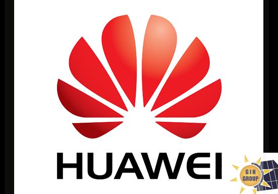 Passa all'energia solare con Huawei