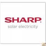 LOGO SHARP SOLAR