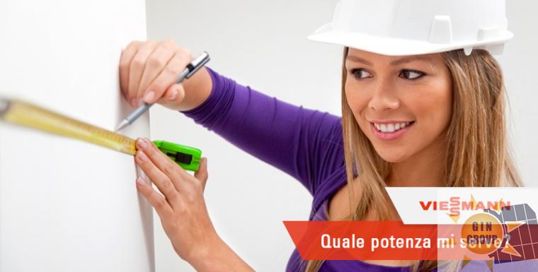 Come scegliere un climatizzatore in base ai metri quadri