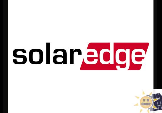 Solaredge Inverter Trifase con Tecnologia Synergy