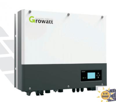 Growatt SPH4600 / SPH5000 / SPH6000