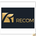 logo recom solar