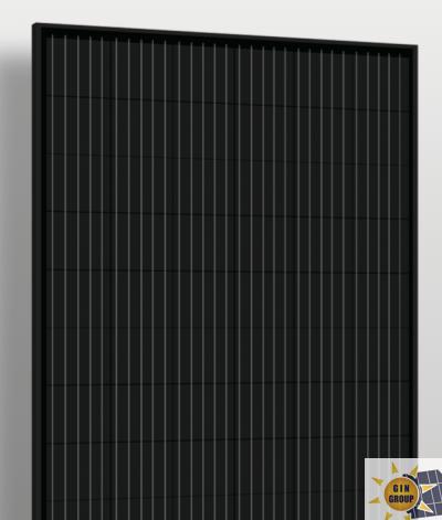 SUNRISE FULL BLACK