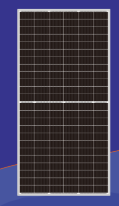 DAH Solar 9BB half-cut Datesheet 395-410