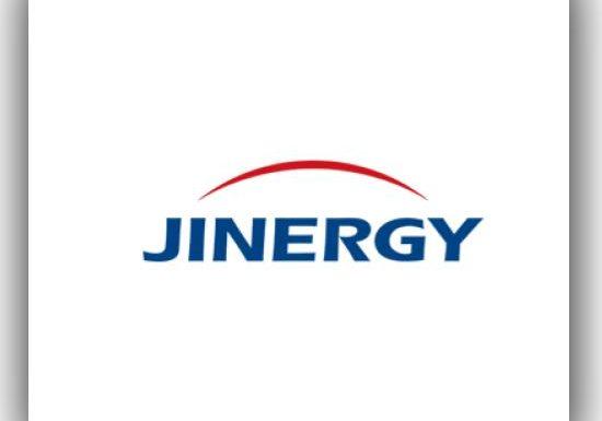 Jinergy Supplies 5.3MW Mono PERC Module
